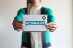 Happy Graduation! [Inside: Back to the bottom you go:(] by LetsGetLostCreations, $5.00