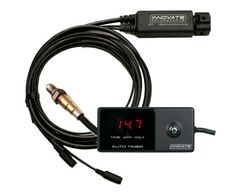 Innovate Motorsports 3833 Auto Timer Wideband Air/Fuel Ratio Display Kit includes Auto Timer and Complete Kit Auto Motor, Performance Parts, Innovation, Kit, Display, Check, Floor Space, Billboard