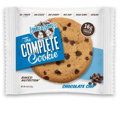 The Chocolate Chip Complete Cookie®