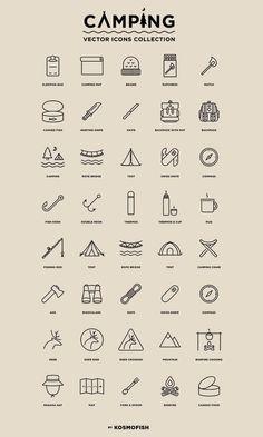 デザイナーのアイデアを形にする、すごいフリーアイコン素材34個まとめ