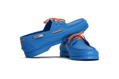 BOAT -  #henryandhenry shoes