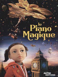 Le Piano Magique - Cinekidz - Films pour enfants