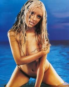 Out the aguilera christina everything naked we Thanks! You
