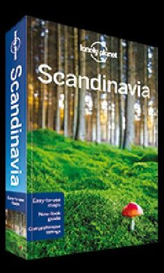 Lonely Planet Scandinavia travel guide - Finland (4.3Mb), 12th Effortlessly chic cities meet remote forests, drawing style gurus and wilderness hikers alike. Endless day, perpetual night. Rocking festivals, majestic aurora borealis. Scandinavias menu is anything  http://www.MightGet.com/january-2017-12/lonely-planet-scandinavia-travel-guide--finland-4-3mb--12th.asp