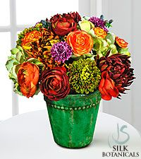 flowers for the office