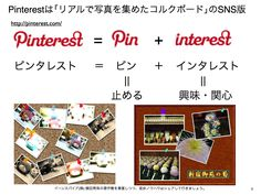 Pinterestは、日本語でピンタレストか?ピンテレストか? yokotashurin.com/...