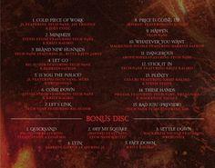 Tech N9ne Collabos: Strange Reign Tracklist Revealed!