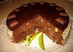 Cake Spartacus