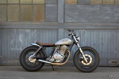 Latest from Holiday Customs - 1980 Suzuki GN400