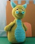 L'il Firebreath « Free Crochet Patterns