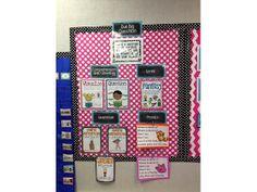 A Traveled Teacher: Classroom Reveal