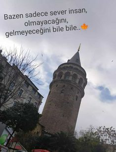 Bazen sadece sever insan olmayacağını, gelmeyeceğini bile bile Istanbul, Qoutes, Allah, Lost, Letters, Wallpaper, Twitter, Silk, Love