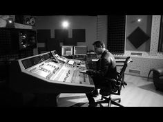 Ethan Thompson - Love Me Like You Never Did - filmed at Ines Studios, recording studio Markus Schulz, Love Me Like, Recording Studio, You Never, Trance, Dance Music, Edm, Acoustic, Techno