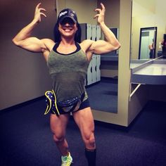 Vixen #thursday at the #gym #training legs for #Npc #physique #ripped #muscle #bodybuilding #workout follow on #Twitter