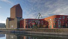 Landesarchiv NRW / Duisburg www.architektur-photos.de / Foto : Mark Wohlrab