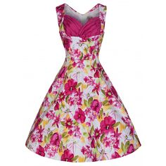So many pretty dresses and at such great prices! Modcloth and Lady Vintage London have a new contender for all my money ^_^