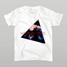 WONDER LAND. Tシャツ
