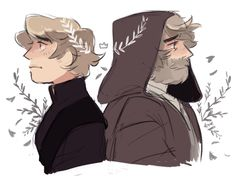 some more sw doodles