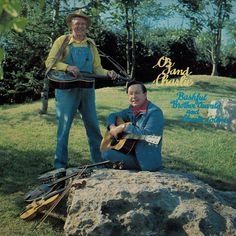 American Roots Music: Oz and Charlie: Bashful Brother Oswald and Charlie...