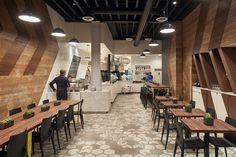 Belzberg Architects » Prova Pizzeria
