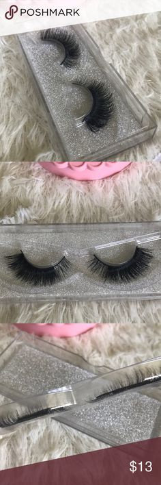 Mink Lashes C CURL +$2 Add on eyelash Applicator  +$3 Add on eyelash glue Please message me if you want to add them.   ❌No Offers ✅ Bundle &  Save  # tags Iconic, mink, red cherry eyelashes, house of lashes, doll, kawaii, case, full, natural,  Koko, Ardell, wispies, Demi , makeup, Iconic, mink, red cherry eyelashes, house of lashes, doll, kawaii, case, full, natural,  Koko, Ardell, wispies, Demi , makeup, mascara, eyelash applicator, Mykonos Mink , Lashes , wispy ,eyelash case, mink lashes…