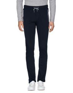 BIKKEMBERGS Men's Casual pants Dark blue XXL INT