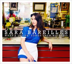 Music Review: What's Inside by Sara Bareilles from Joshua Torrey