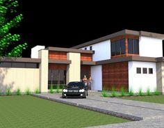 Highgrove Project - Greico Modern Homes - Dallas
