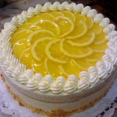 Torte Cake, Cake Cookies, Jelly, Cake Decorating, Ale, Cheesecake, Clean Eating, Food And Drink, Sweets