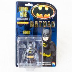 BATMAN  MOVIE フィギュア キューブリック メディコム バットマン