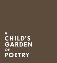"""Hope"" is the thing with feathers : A Child's Garden of Poetry : Video : The Poetry Foundation"