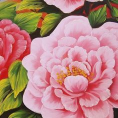 돈들어오는 그림, 어떤게 있을까? 베스트 4 « 세오아트갤러리 Art Lessons, Rose, Drawings, Flowers, Plants, House Ideas, Color Art Lessons, Pink, Florals