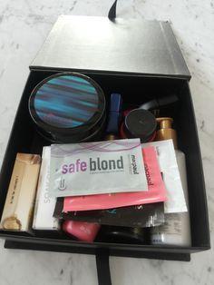 Clube de assinatura esse é da Salon Box , a Brazil Boxes produz a embalagem e prepara os kits. Venha conhecer e faça parte dessa galera! -SeeYou-