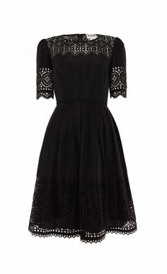 Temperley London, Alice dress.