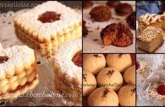 recettes gâteaux secs pour l'aid