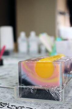 サンセットデザインソープ|新潟 手作り石鹸の作り方教室 アロマセラピーのやさしい時間