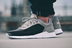 Solebox Reunite with ASICS for a Brand New Gel-Lyte