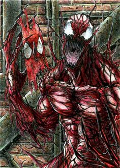 Carnage ATC Colors by DKuang on DeviantArt