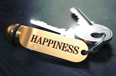 What's your key to #happiness? #keytohappiness #happiness #success