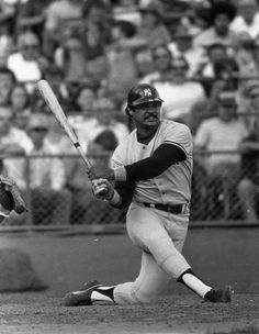 Reggie Jackson - NY Yankees