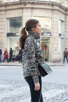 Fashion and style: outfit