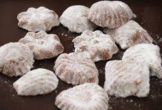 KŘEHKÉ PRACNY | Recepty Krispie Treats, Rice Krispies, Feta, Cheese, Cookies, Sweet, Biscuits, Cookie Recipes, Cookie