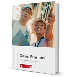 Leaving Switzerland? How to minimise the tax you pay and get the most out of your pension | Guardian GS