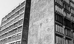 Arquitectura de Pancho Guedes