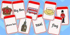 British Values Matching Flash Cards - british, values, matching Camping Activities, Creative Activities, Writing Activities, Preschool Activities, Outdoor Learning, Kids Learning, British Values Eyfs, Reception Activities, London Landmarks