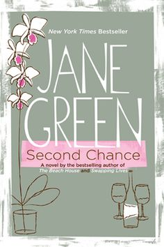 In Second Chance, Jane Green follows the lives of four friends whose lives really do begin at forty, and as their lives transform they realize there is nothing holding them back from continuing to pursue their dreams. By turns hilarious and moving, Green's new novel is an addictive read for women of any age and an insightful exploration of the possibilities that life holds for all of us. Introduction, Author Bio, Author Interview, and Discussion Questions available.