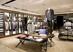 burberry store - Google Search