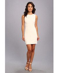 Christin Michaels Hannah Sleeveless Dress came to stock on Oct 14 2014. Description from picvpic.com. I searched for this on bing.com/images