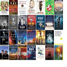 """Wednesday, August 10, 2016: The Greenfield Public Library has 22 new bestsellers, nine new videos, eight new audiobooks, one new music CD, 17 new children's books, and 51 other new books.   The new titles this week include """"Mother's Day,"""" """"Three Sisters, Three Queens,"""" and """"Urban Guerrilla: The Wild, Strange Saga of Patty Hearst and the Symbionese Liberation Army."""""""