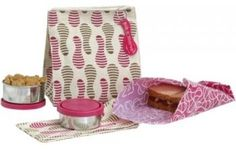 Food Containers And Storage